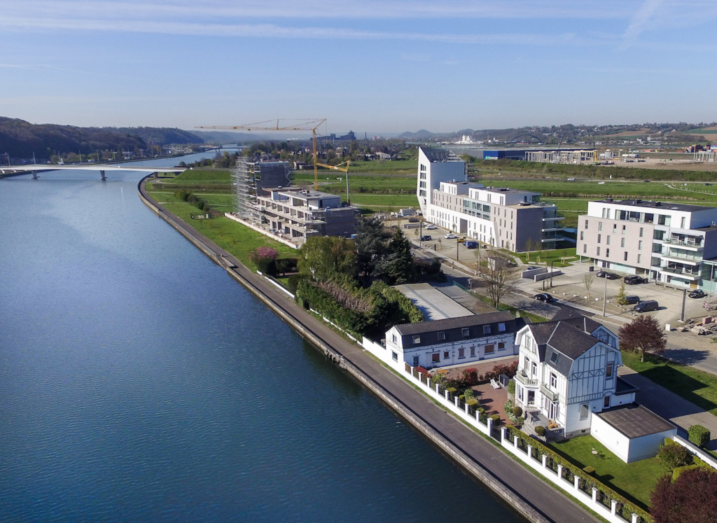 projet immobilier meuse meuseview