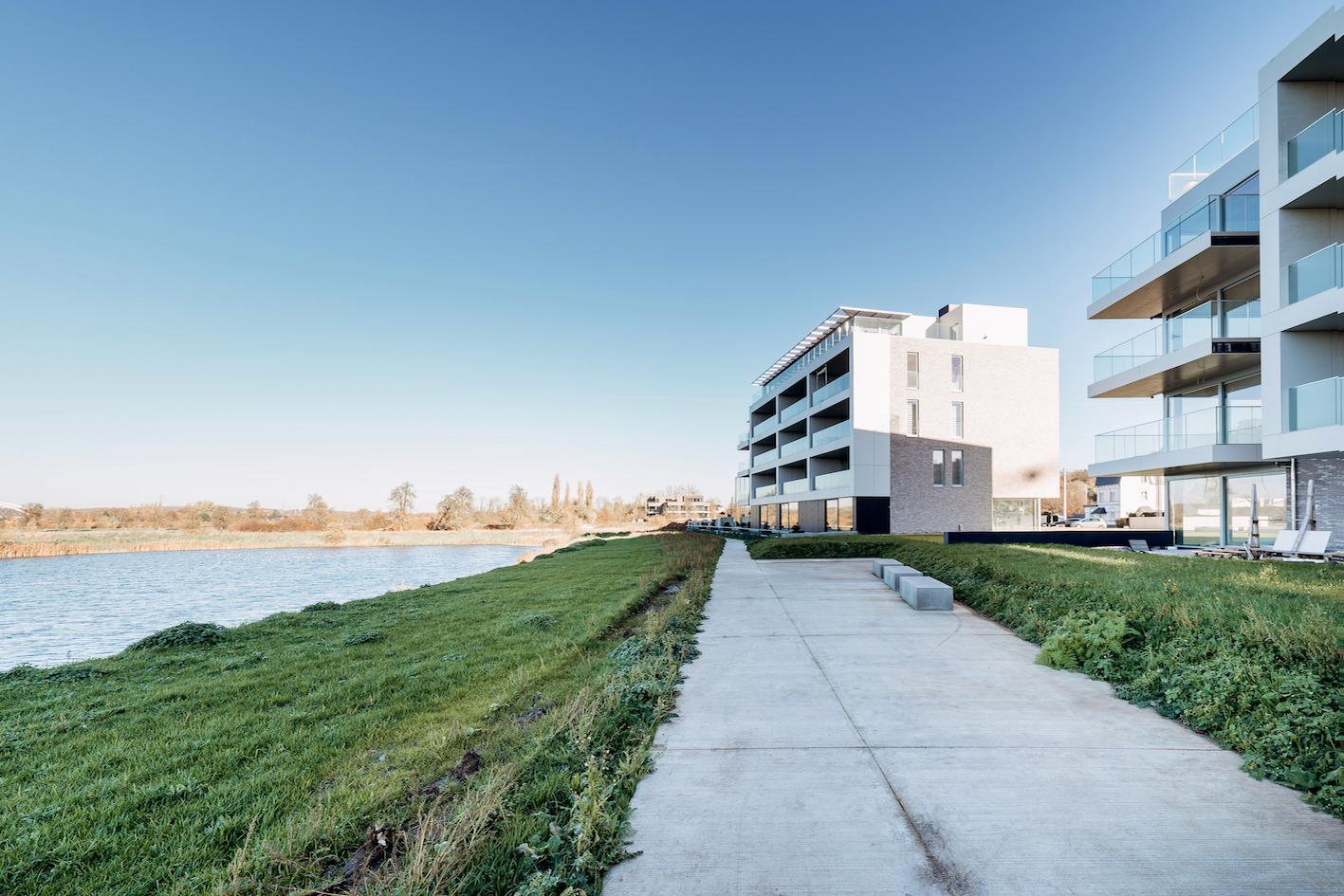 résidence vue meuseview lac